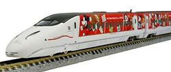 Tomix N Gauge 800 1000 Shinkansen Mickey And Minnie Mouse 6 Car Pac Jpn Import