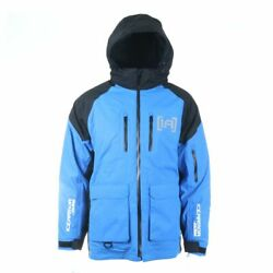 Clam Ice Armor Menand039s 2020 Rise Float Ice Fishing Parka