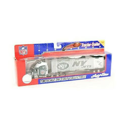 Fleer Collectibles New York Jets Tractor Trailer - New York Jets One Size