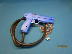 Used Untested Blue Recoil Sf-x Optical Gun For Parts Or Repair