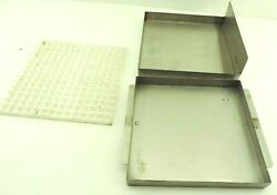 Saniserv Wb700af Drip Tray Support Insert Grid 108441 106230 105623 Stainless