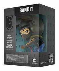 Six Collection Series 3 Bandit Chibi Figurine Electronic Games