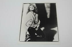 Robert Plant Signed Autograph 8x10 Photo - Led Zeppelin, Ii, Iii, Iv, Jimmy Page