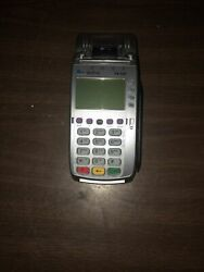 Lot Of 9 Verifone Vx520 Ctls Credit Card Terminal With Chip Reader