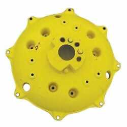 Used Wheel Center Rear Rim Compatible With John Deere 2955 2950 2755 2555 3140