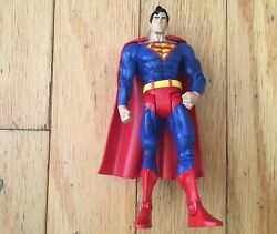 DC Universe Classics Superman Action Figure Loose