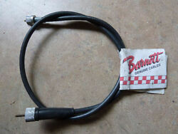 Ducati Instrument Cable