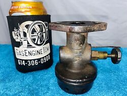 Carburetor For 1 1/2 - 2 1/2 Hp Associated Hit Miss Gas Engine Part Cha Chv