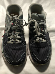 New Balance 1260 Womens Size 9.5 Running Shoes Blue Pink