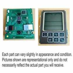 Used Tachometer Display Module Compatible With John Deere 9550 9560 9650 9660