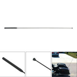 Am Fm Antenna Fit For Harley Touring Road Glide 98-20 Electra Glide 86-20