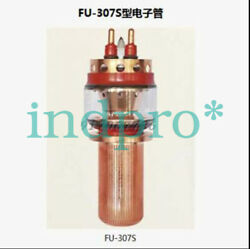 Brand New Fu-307s Metal Glass Triode Tube For High Frequency Heating Equipment