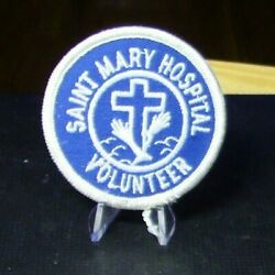 Company Closed Saint Mary Hospital Volunteer Waterbury, Connecticut Patch