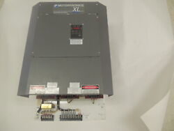 Used Motortronics Xld-550-p Solid State Soft Starter