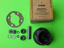 1933-1941-46-1948-52-53-55-1956 Nors Plymouth Dodge Chrysler Universal U-joint