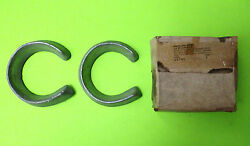 1940and039s 1950and039s Plymouth Dodge Chrysler Ford Gm Chevrolet Coil Spring Spacers Nors
