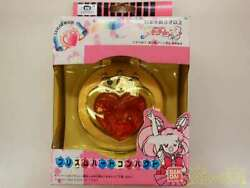 Bandai Prism Heart Compact Complete From Japan Collection Authentic Shippingfree