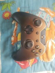 Xbox One Controller M 1697 Hello From Seattle Please Read Carefully.