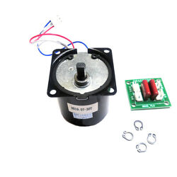 Auto Media Take Up Reel Ac Motor For 54/64/74inch Roland Mimaki Mutoh Printers