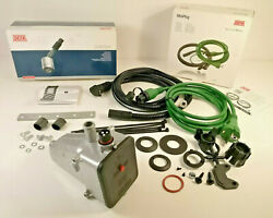 Universal Kit Defa 411728 Engine Heater Element With +60anddegc Thermostat 1000w 220v