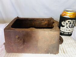 Gas Tank For Vertical Maytag Hit Miss Gas Engine Cast Iron Part S20