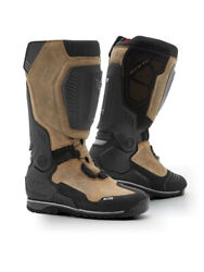 Motorcycle Turistic Boots Revand039it Expedition H2o Sand - Size 41