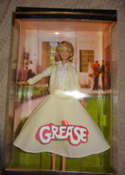 Barbie Grease And039sandyand039 Doll Boxed New Mattel 2004