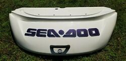 Seadoo Challenger 2000 Engine Hatch Compartment Cover-last One-