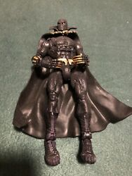 MARVEL LEGENDS Black Panther Toy Biz Sentinel Loose Same Day FS
