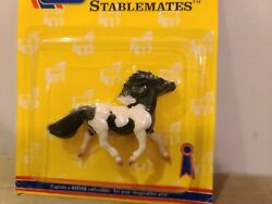 Breyer stablemates : Pinto Pony 1994 New sealed in package