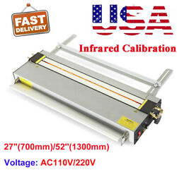 Ac110v/220v 27/52 Acrylic Bending Machine Heater For Signs Making - Usa Stock