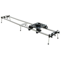 Proaim Flymate 8ft Heavy-duty, High-tech And Extremely Practical Camera Slider