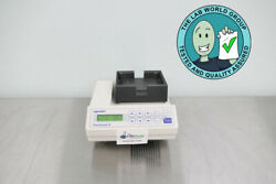 Eppendorf Thermomixer R Mixer With Warranty See Video