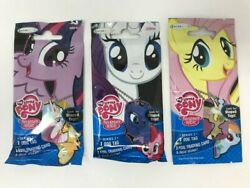 My Little Pony Dog Tag Series 2 Lot of 30 Random Blind Packs NEW SEALED