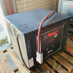 Enersys Enforcer Hf Battery Charger 480v/8a/3ph 60hz 1200amp 8 Hr Charge Time
