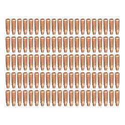100-pk 206186 .035 .030al Contact Tips For Miller Fastip Spoolmatic 15a 30a Pro