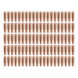 100-pk 206188 .045 .040al Contact Tips For Miller Fastip Spoolmatic 15a 30a Pro