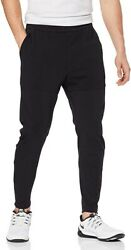 Men#x27;s Nike Sportswear Tech Pack Knit Pants XS Black AR1550 010 NWT $110