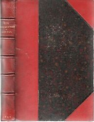 Augustine Birrell / Sir Frank Lockwood Biographical Sketch With Portraits 1st Ed