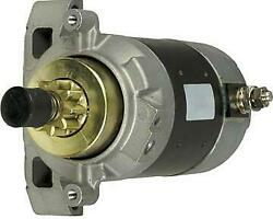 New Starter Fits Honda Outboard Bf40a1 Bf50a1 S114-561 S114-677 31200-zv5-003