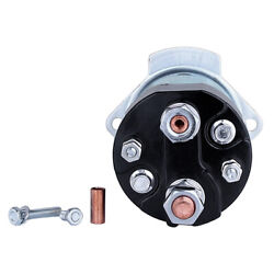 New Starter Solenoid Fits Minneapolis Moline Stand Up Lift Truck Wisconsin Vh4d