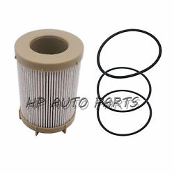 Fuel Control Cell Fuel Filter And O-ring Kit Rp080026 Fits Efi Pcm Engines