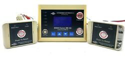 Intermarine Electronics Bnwas System Control Panel Ime 300 With Ime 303
