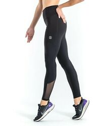 Virus Utility High Rise Compression Pants Crossfitgymyogaworkoutrunning