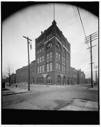 1905 Photo Of Goebel Brewing Co Detroit Mich X