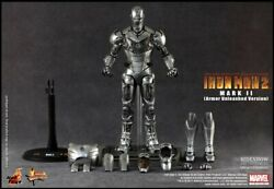 Hot Toys Iron Man Mark Ii2 Armor Unleashed Ver Normal Mms150