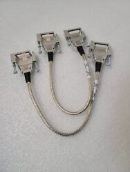 2 Cisco Systems 72-2632-01 Rev B0 Switch Stack Cables