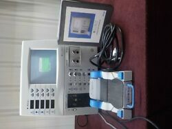 Alcon Accurus With Foot Pedal Hand Piece Operators Manual