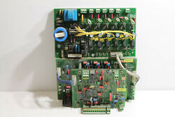 Munk Tds-6a-400 With 10940 Board