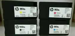 80 20 Sets Virgin Empty And Used Genuine Hp 950xl 951xl Ink Cartridges Empties